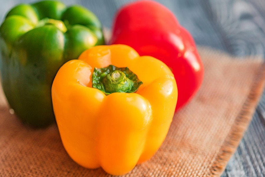 Market Update:    Bell Peppers