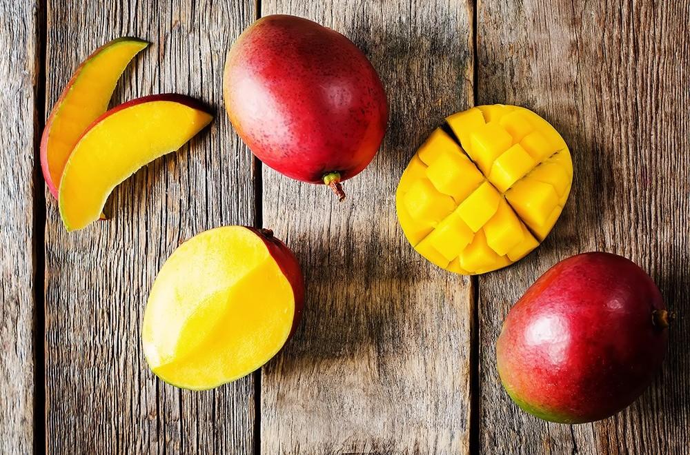 Mango Update