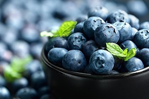 Blueberry Update