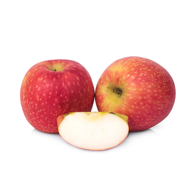 Local Pink Lady Apples