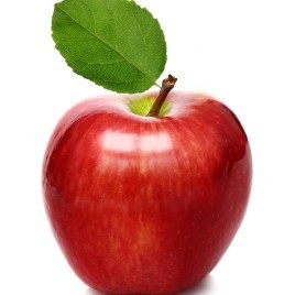 Apple Red Fancy