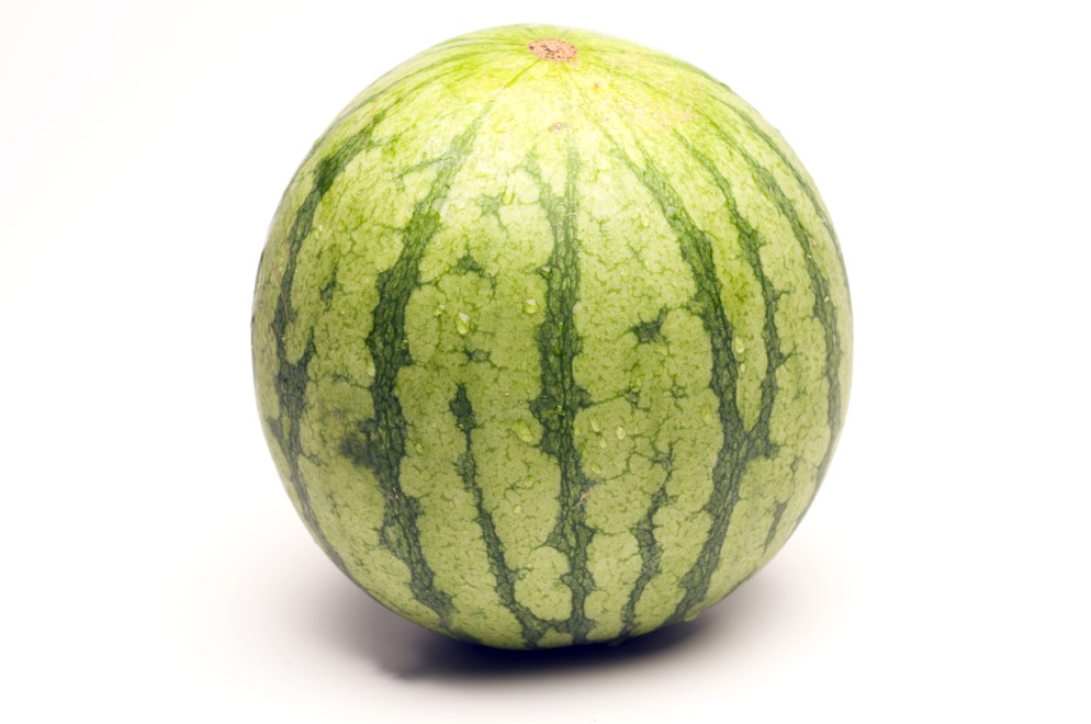 Local Seedless Watermelon