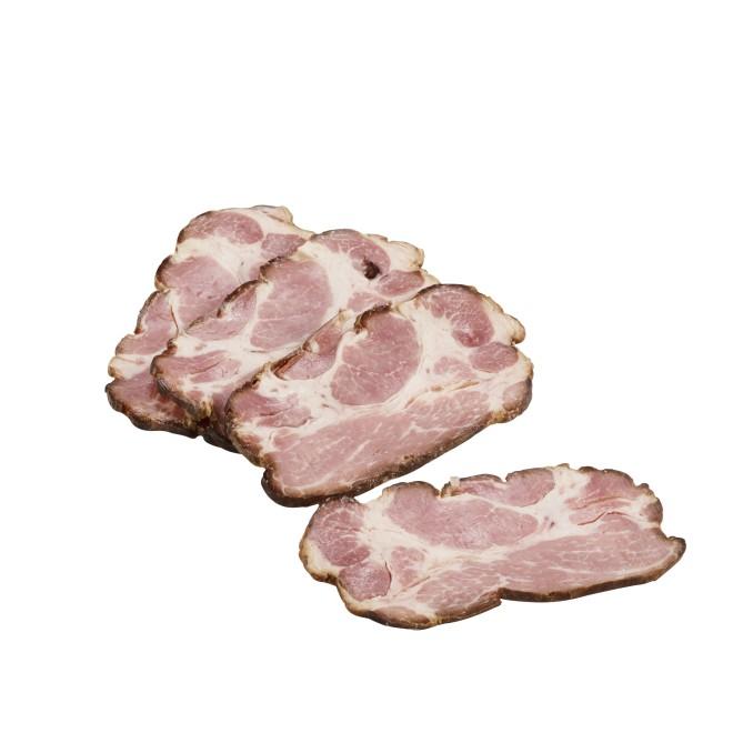 Pecanwood Smoked Sliced Shoulder Bacon