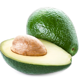 Hass Avocado 1