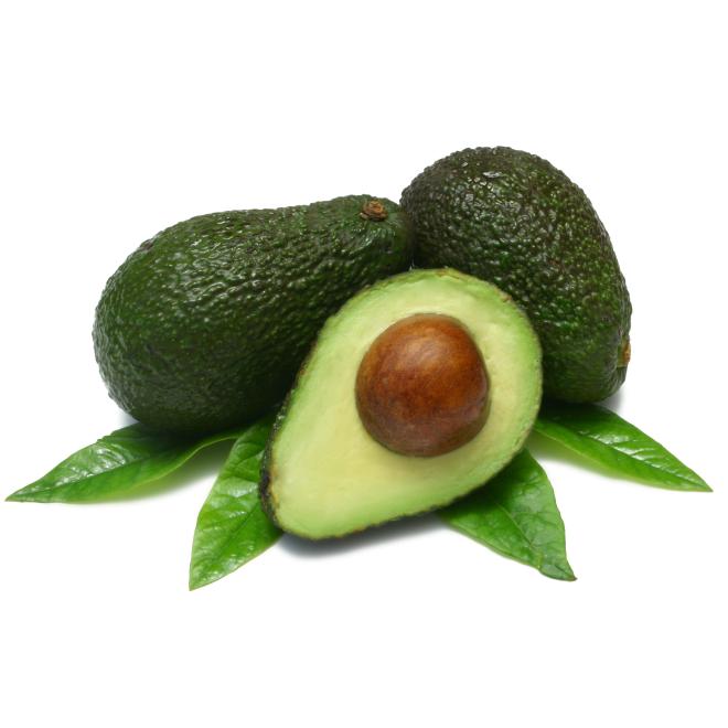 Hass Avocado 2