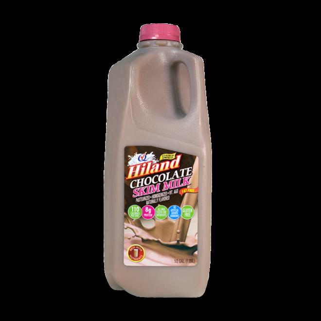 Chocolate Skim Milk