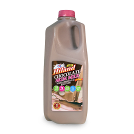 Chocolate Skim Milk