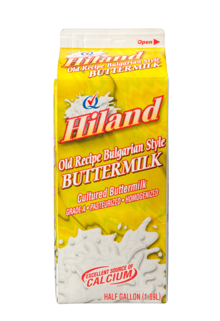 Bulgarian Buttermilk